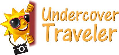 Undercover Traveler