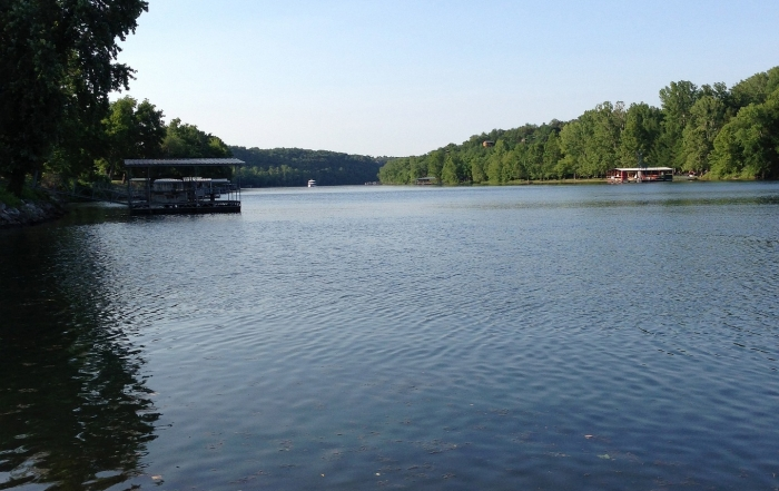 All About Our Branson Lakes
