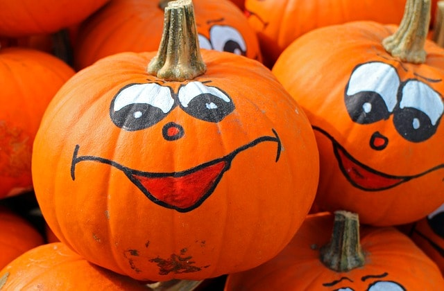 Top Reasons to Visit Branson for Halloween