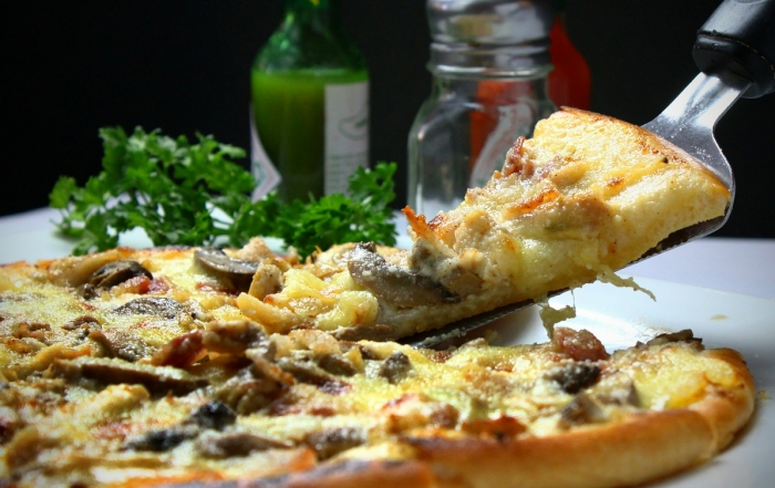 Best Pizza Places in Branson