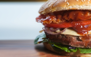 Best Burger Places in Branson
