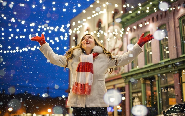 4 Reasons to Visit Branson in Winter