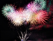 Fireworks over branson upcoming events