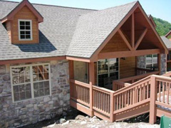 Branson missouri vacation rentals sunset nightly rentals for Branson condos and cabins for rent